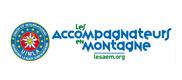 Logo Accompagnateur en montagne