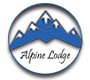 Logo ALPINE-LODGE