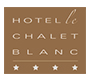 CHALET-BLANC